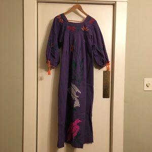 Dresses & Skirts - Purple vintage dress 💜